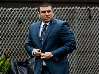 Justice Dept will not file charges against officer involved in Eric Garner's death