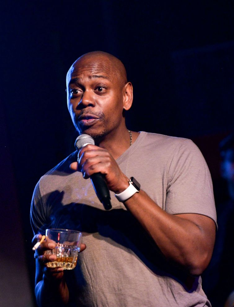 Dave Chappelle to be awarded Mark Twain Prize for American ...