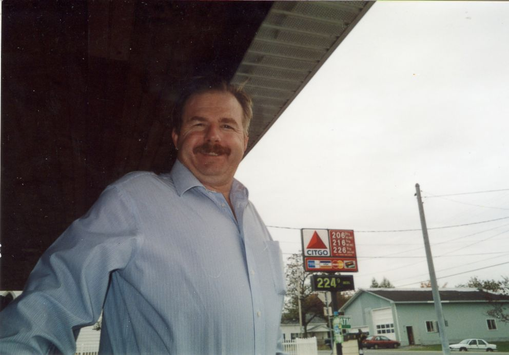 PHOTO: David Castor was found dead in his bedroom on Aug. 22 2005.