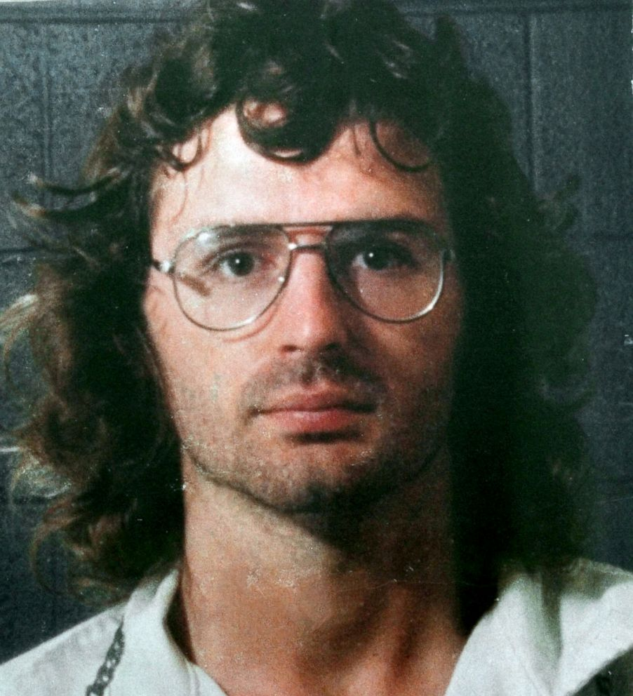 PHOTO: Branch Davidian leader David Koresh.