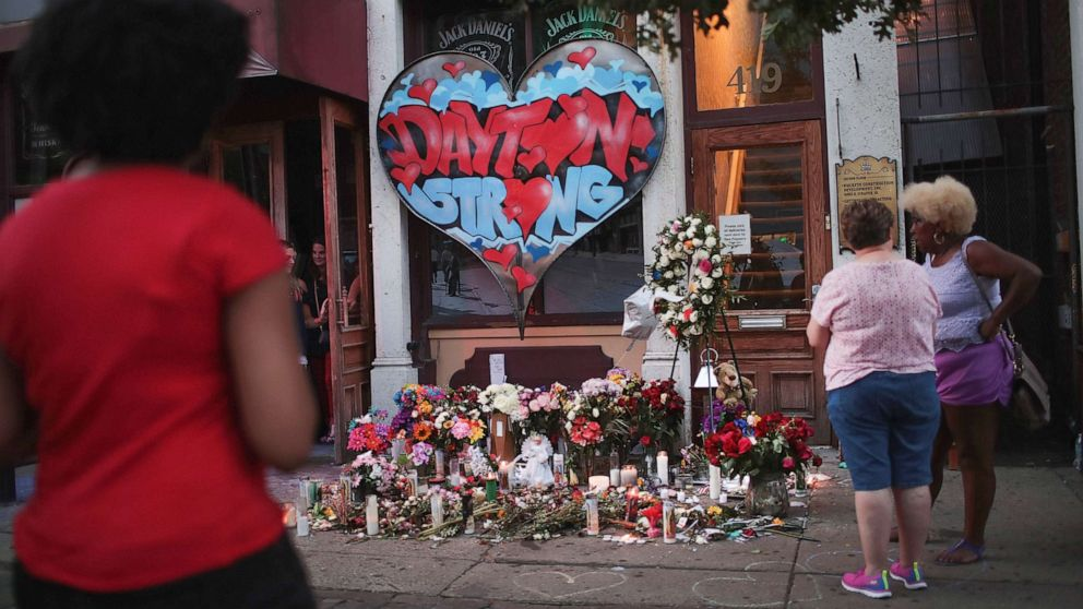 Federal charges filed against friend of Dayton gunman: Authorities thumbnail