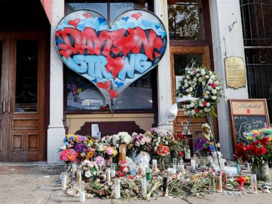 Alleged Dayton gunman showed signs of misogyny, mirroring a grim pattern for shooters