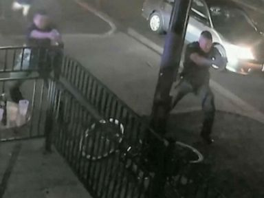 26 shot in 32 seconds: New details, videos released in Dayton mass shooting