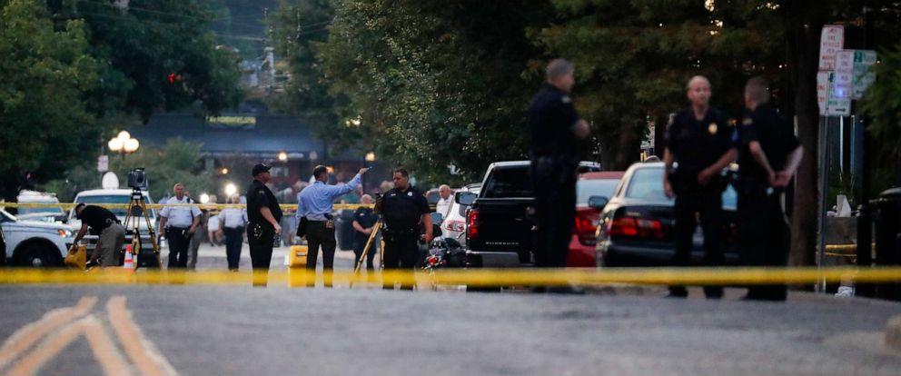 In bloody August weekend, gun violence beyond mass shootings
