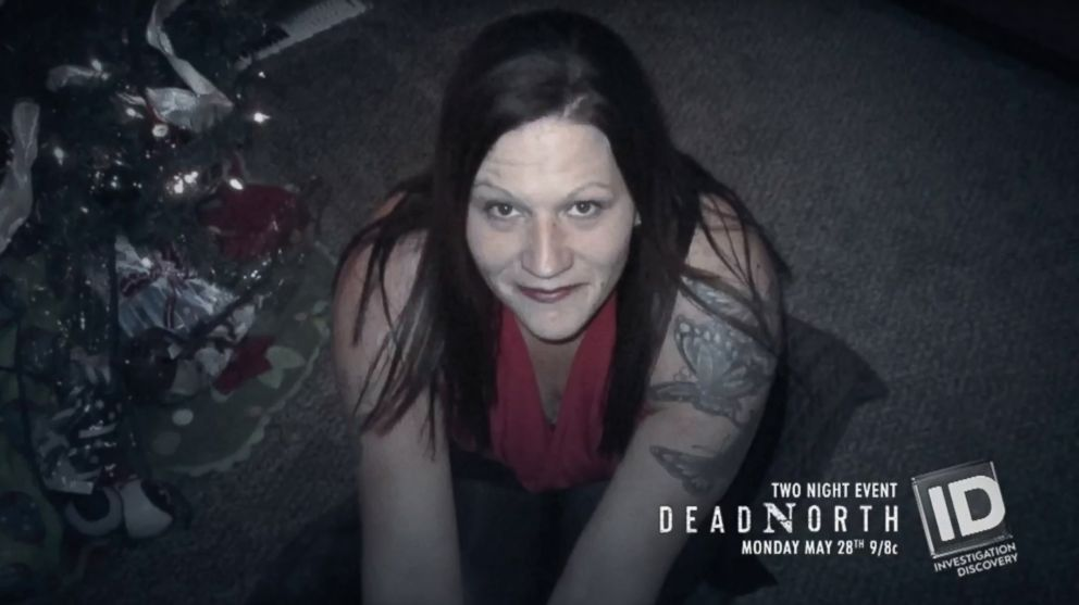 PHOTO: Dead North docu-series on Investigation Discovery