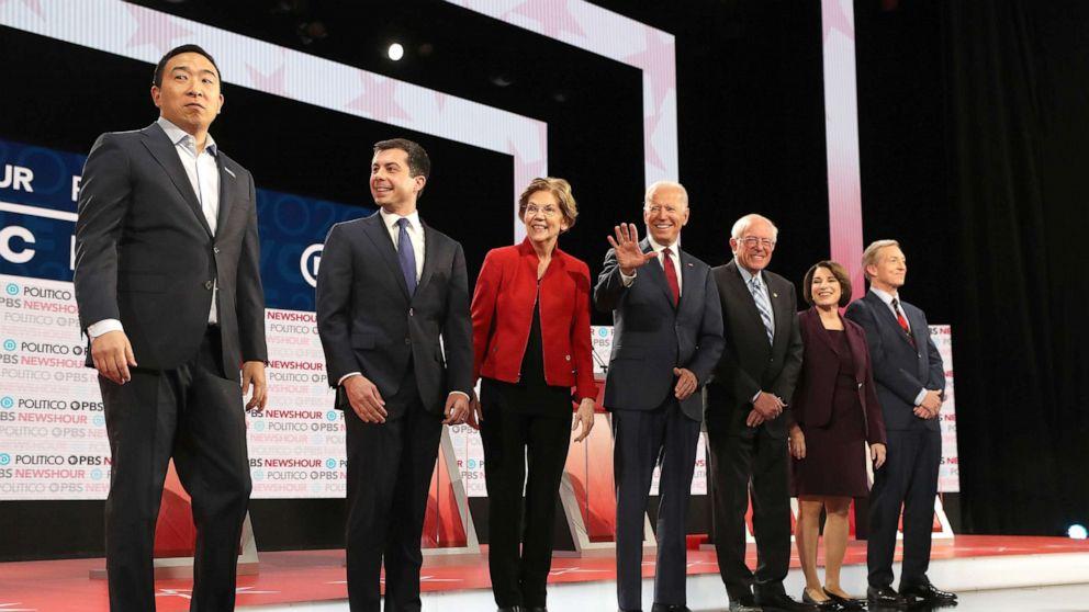 5takeawaysから最後の民主主の議論の2019年