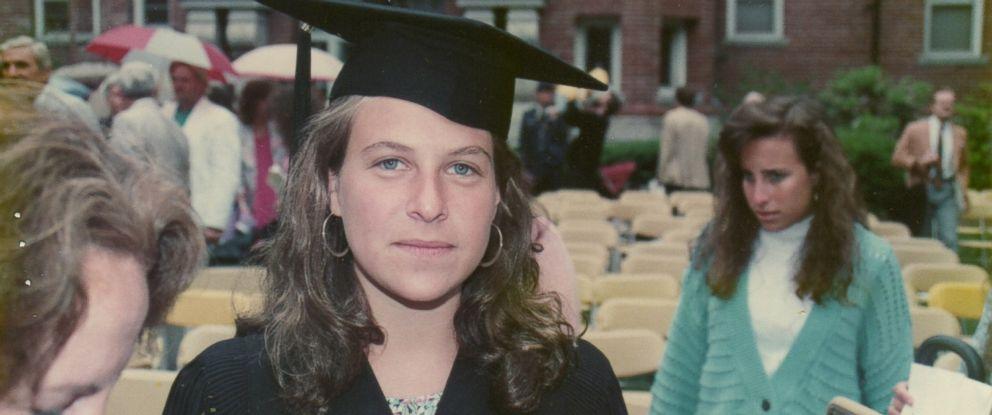 PHOTO: Deborah Copaken says she was assaulted the night before her graduation from Harvard University.