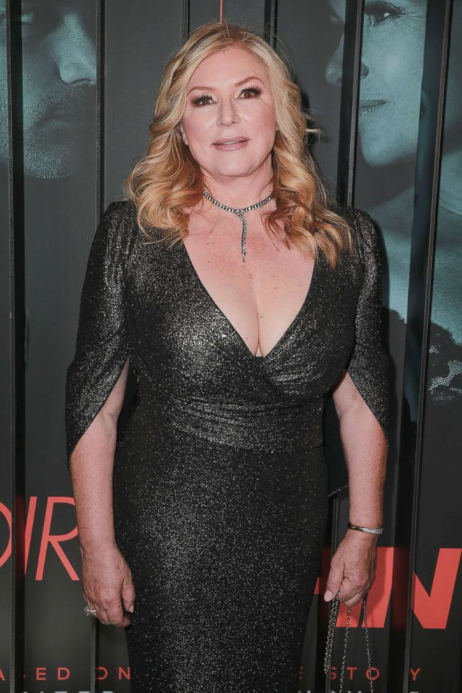 PHOTO: Debra Newell attends the after party for Bravos anthology series Dirty John world premiere in Los Angeles on Nov. 13, 2018.