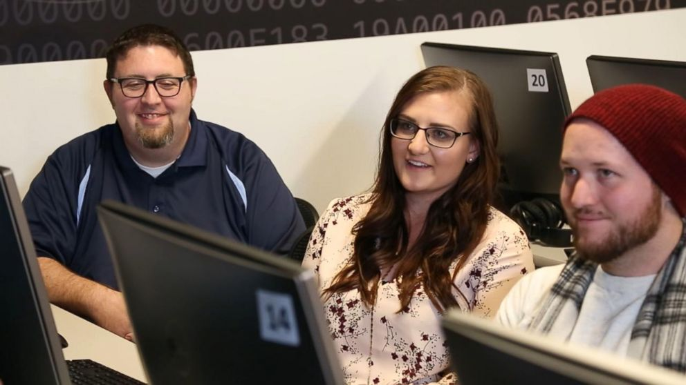 Jeff Smith's students at the University of Colorado Denver are learning to use the latest technology to identify fake media.