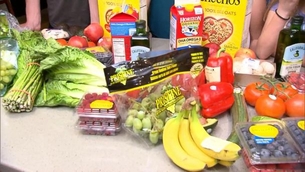 Trying out 3 popular same-day grocery delivery services | GMA