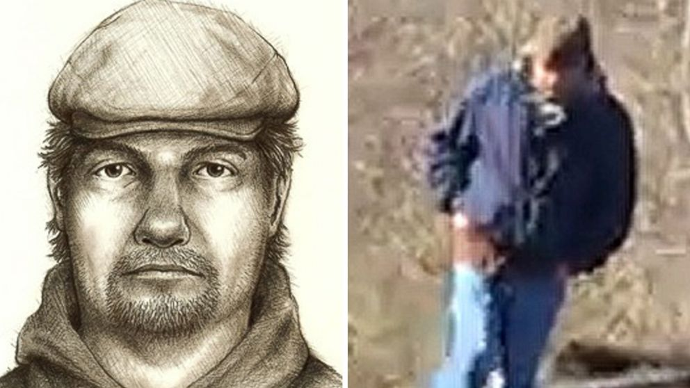 New sketch, video released in Delphi murder investigation