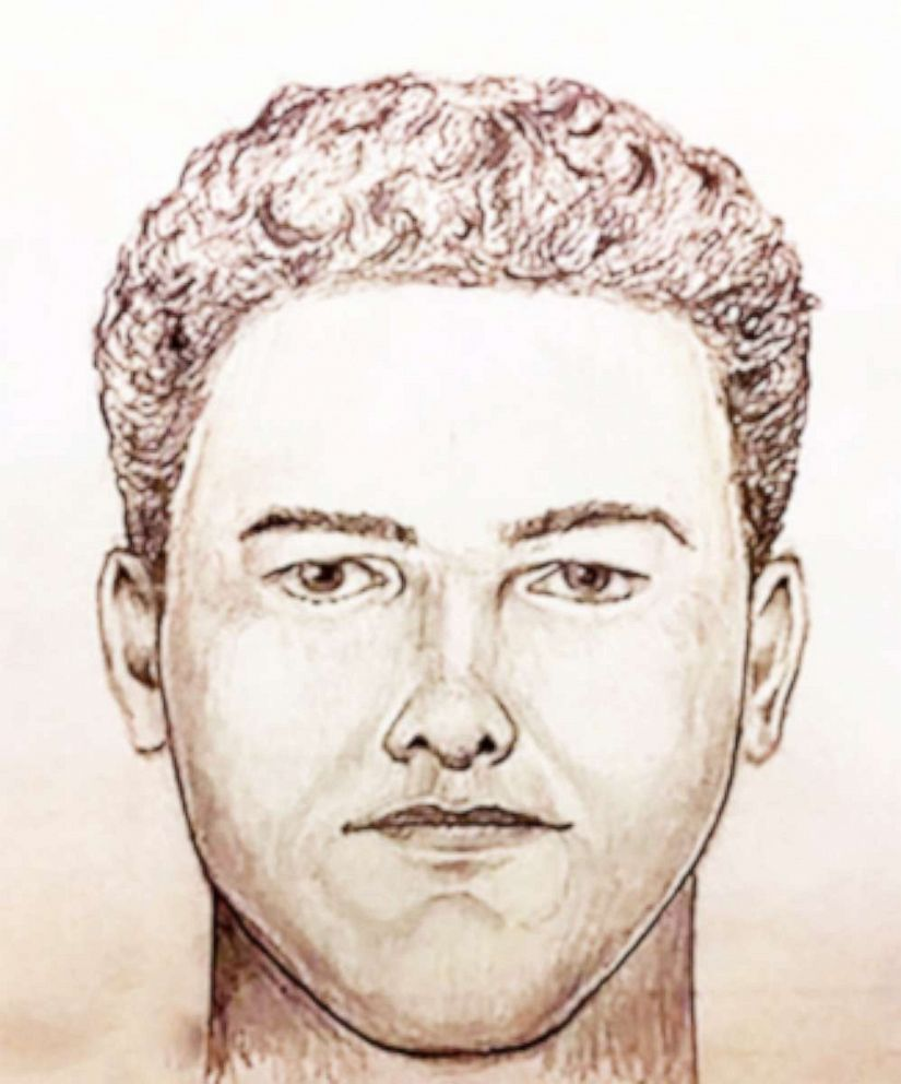 PHOTO: Indiana State Police released a new sketch of the suspect in the unsolved murders of two teen girls.
