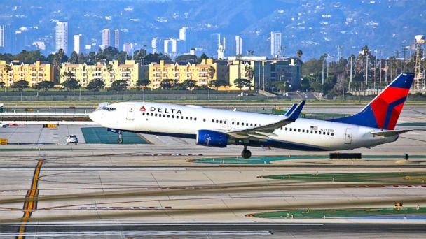 Disruptive passenger forced to reimburse Delta for emergency landing