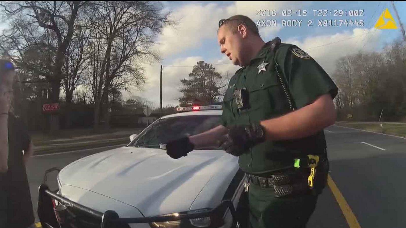 Former Florida deputy arrested for allegedly planting drugs