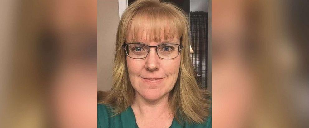 PHOTO: Hardee County Deputy Julie Bridges was killed in a head-on crash on Sept. 9, 2017.