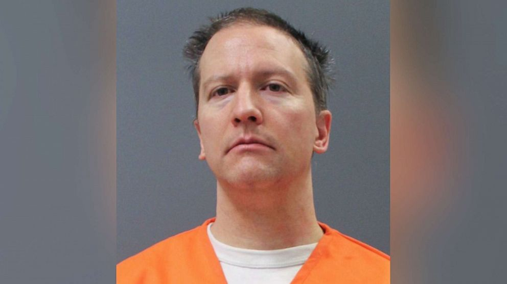 Derek Chauvin to Receive Sentencing This Friday for Murder of George Floyd