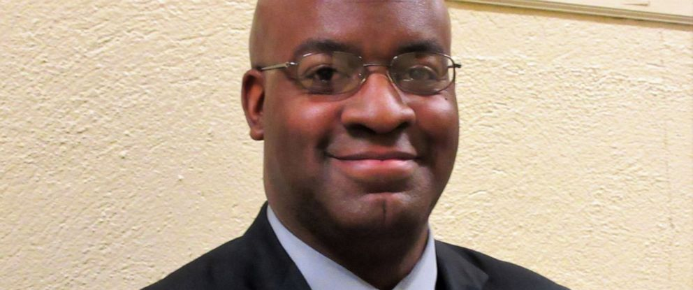PHOTO: Principal Dr. Derrick Nelson of Westfield Public Schools is seen in this undated photo.