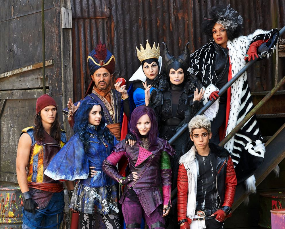 Disney's 'Descendants' star Cameron Boyce dies at 20