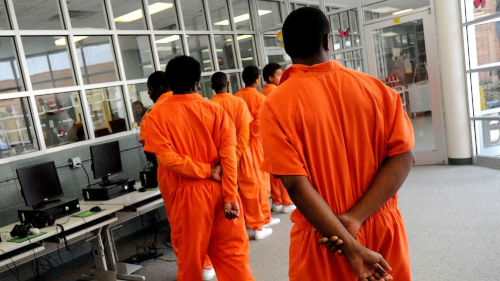 'Despair': Hundreds of inmates serving life for crimes as juveniles waiting for resentencing