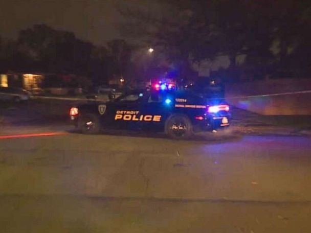 1 officer killed, another wounded while responding to home invasion