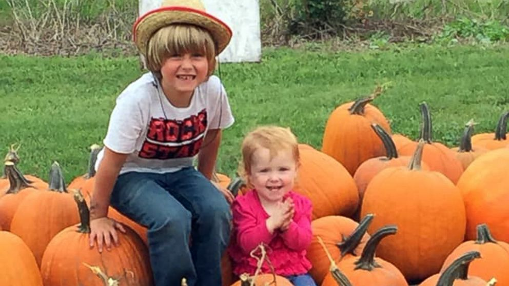 6-year-old boy with diabetes sells pumpkins, raises nearly $24,000 for new servi...