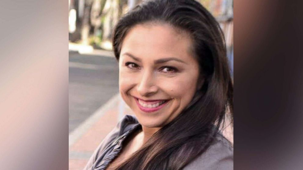 Diana Alejandra Keel, 38, is pictured in an undated photo released by the Nash County Sheriff in Nashville, N.C., on March 11, 2019. She was reported missing on March 9.