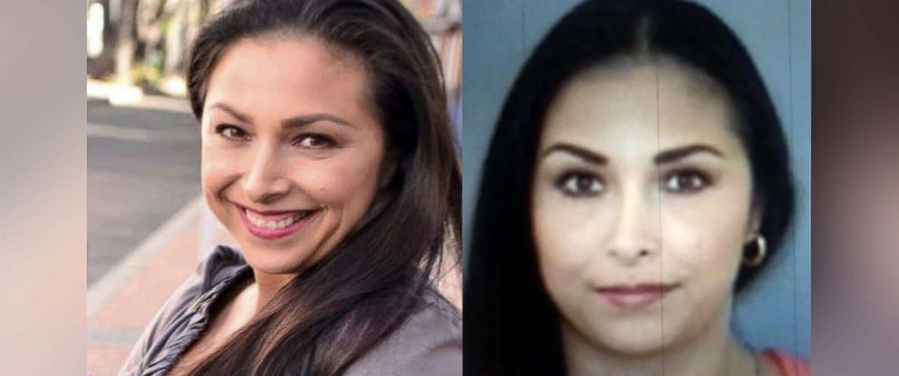 PHOTO: Diana Alejandra Keel, 38, is pictured in an undated photo released by the Nash County Sheriff in Nashville, N.C., on March 11, 2019. She was reported missing on March 9.
