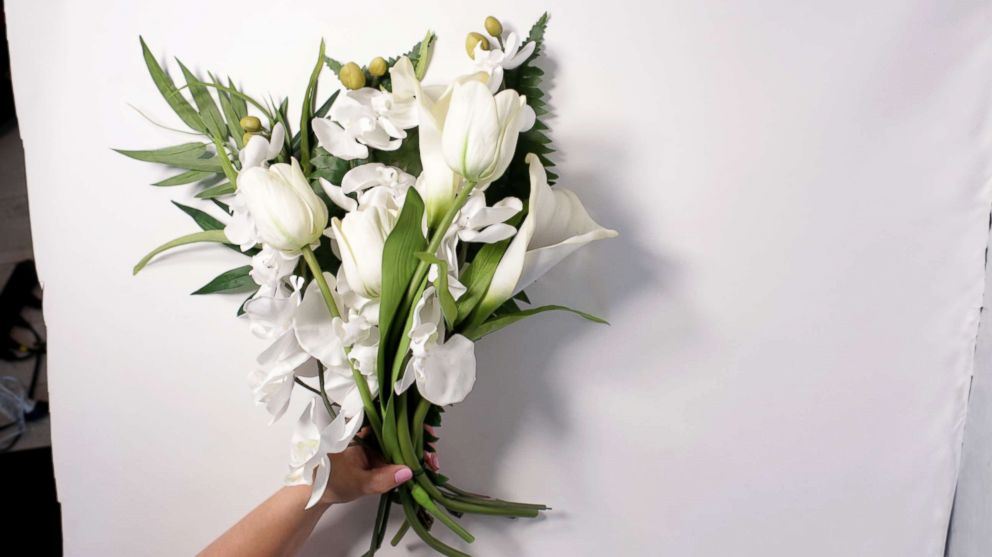 Diy Wedding How To Make The Perfect Summer Bridal Bouquet