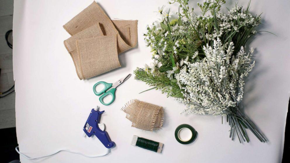 Perfect Summer Bridal Bouquet