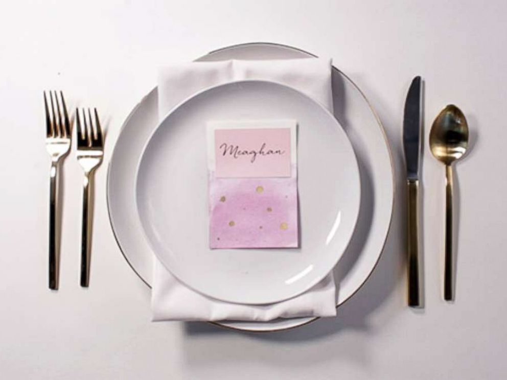 photo diy wedding place cards - Wedding Place Cards