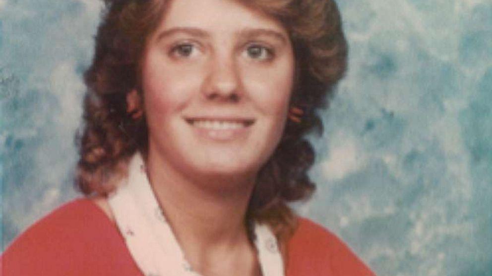 Νεκρός για χρόνια αναγνωριστεί ως ύποπτος 1984 δολοφονία του 15-year-old κορίτσι