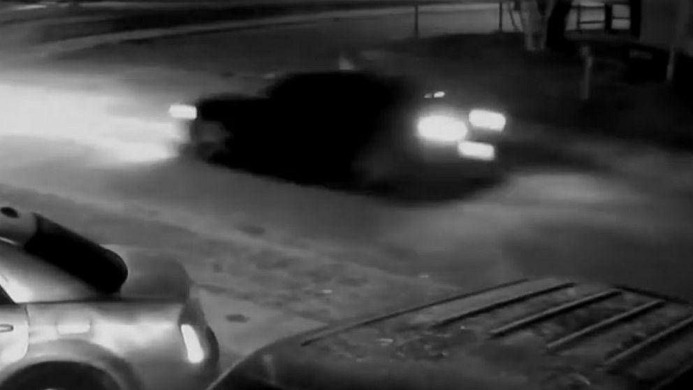 Fahrzeug von Interesse, wollte in 'gezielte' Tötung von 1-year-old boy: Polizei