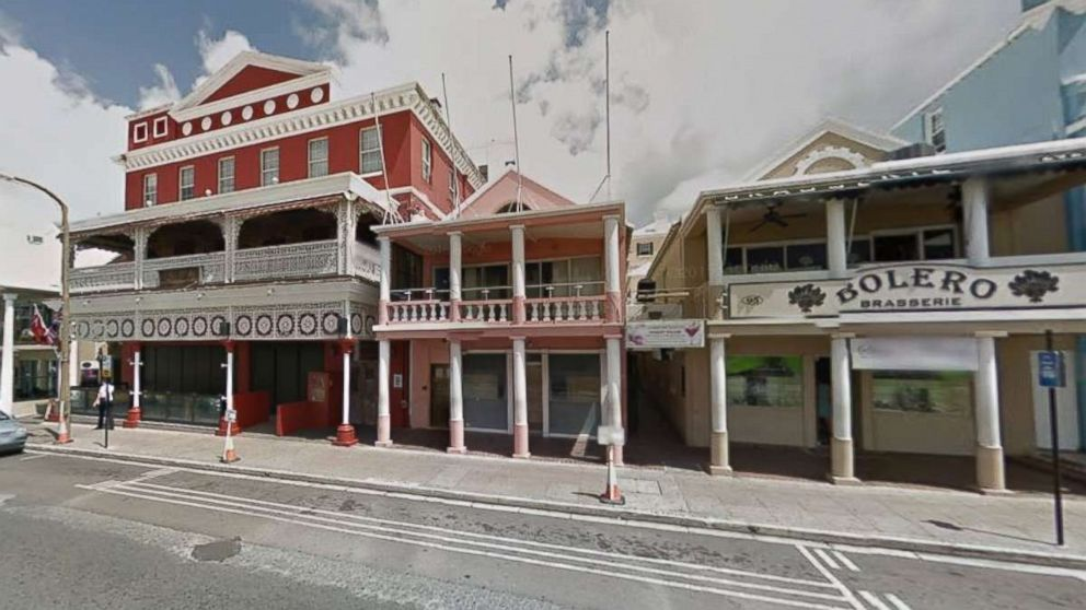 College student goes missing on school trip to Bermuda: Police