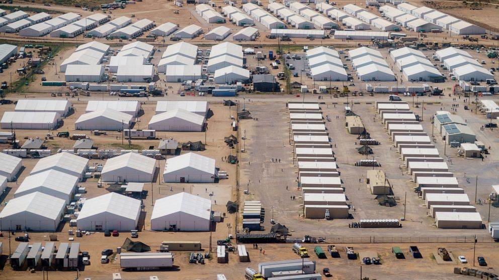 Female US service member allegedly assaulted by male Afghan refugees at Fort Bliss