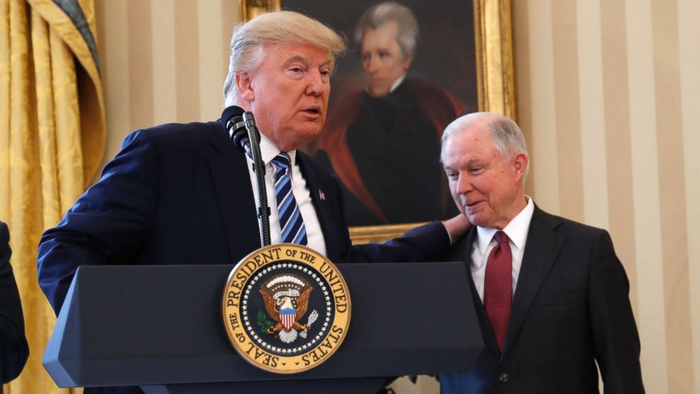 Trump says US policy separating migrant families is law. It's not.