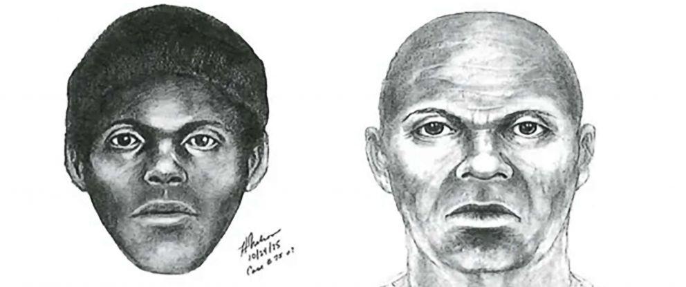 New details released in unsolved 'Doodler' serial killer