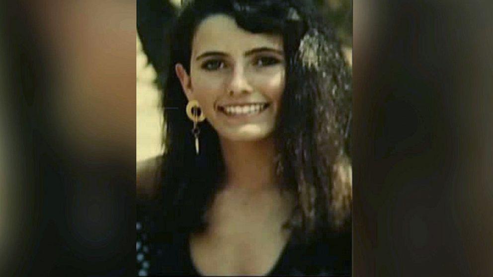 Man berechnet in der college-student-Jahr 1996 cold case Mord