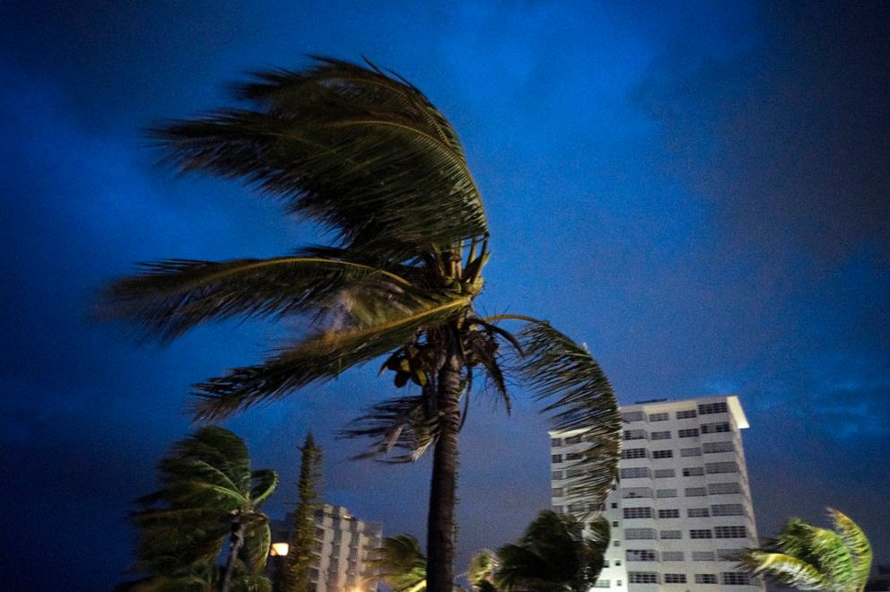 LAX Flights Cancelled Today Due To Hurricane Dorian, Disneyland Closed Down