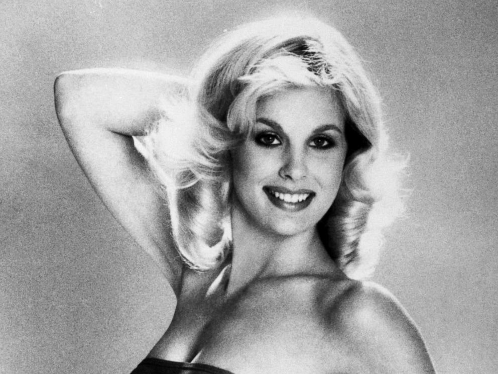 PHOTO: A publicity photo of Dorothy Stratten, dated 4 months before her murder.