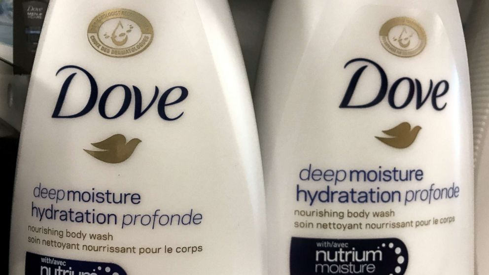 Dove apologizes for ad: We 'missed the mark' representing ...