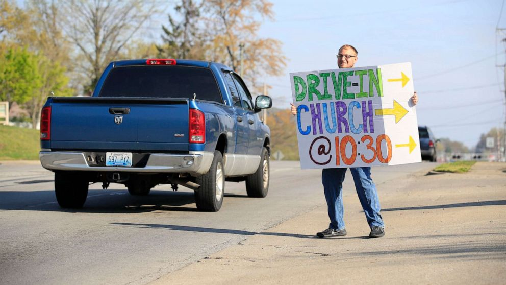 Court weighs in on applying mass gathering ban to churches thumbnail