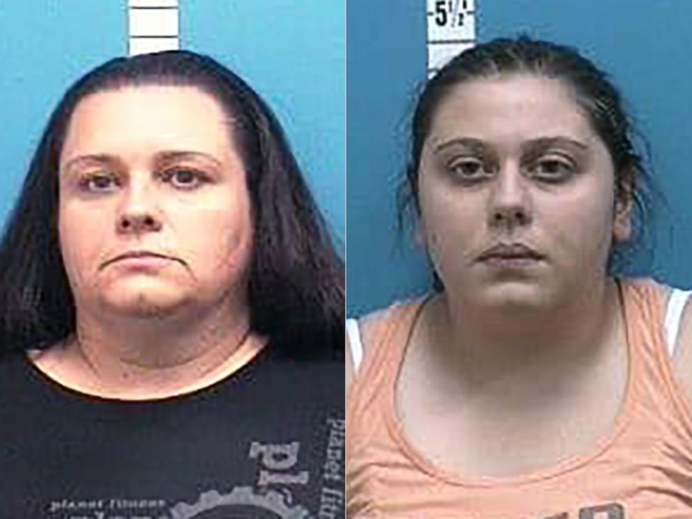 PHOTO: The mother-daughter duo allegedly purchased the drone at eBay with the intent to deliver contraband to an incarcerated relative, according to authorities.