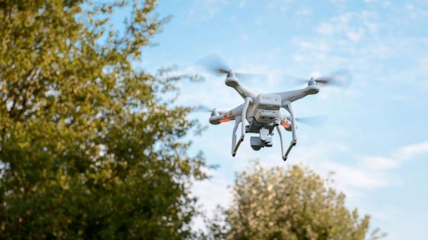 Federal Aviation Administration drone rules 'overly strict,' new report says