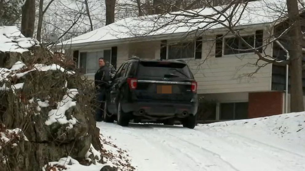 PHOTO: Authorities said that they recovered 5 kilos of fentanyl and 6 kilos of heroin at a home in Ardsley, New York