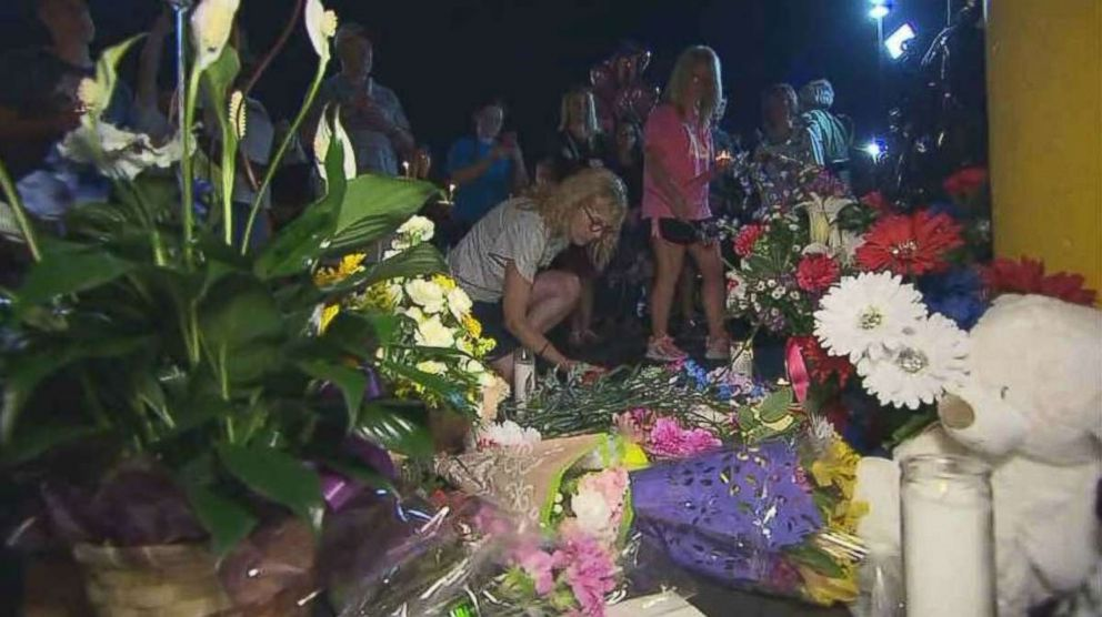 SLIDESHOW: People mourn Missouri duck boat accident victims