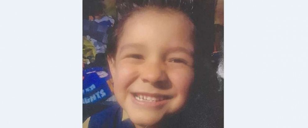 PHOTO: Duke Flores, 6, was reported missing from his Apple Valley, Calif., home on Thursday, April 25, 2019. His mother, Jackee Flores, has been arrested.