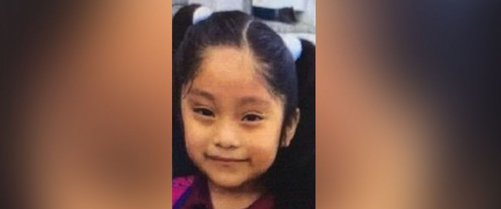 PHOTO: An Amber Alert has been issued for Dulce Maria Alavez, 5, in Bridgeton, N.J.