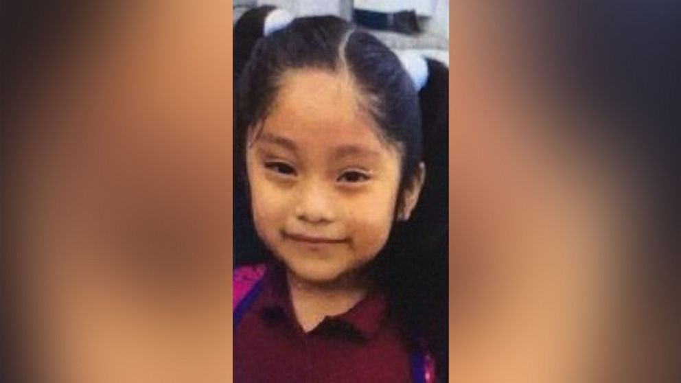 Amber Alert issued for 5-year-old New Jersey girl who police say was lured into a van thumbnail