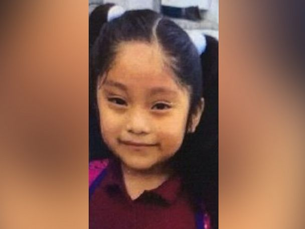 Reward for missing 5-year-old girl Dulce Maria Alavez up to $35,000