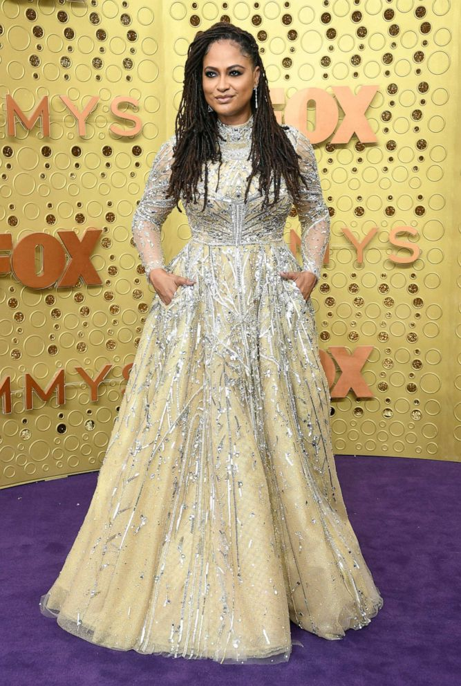 PHOTO: Ava DuVernay attends the 71st Emmy Awards at Microsoft Theater on September 22, 2019 in Los Angeles, California.